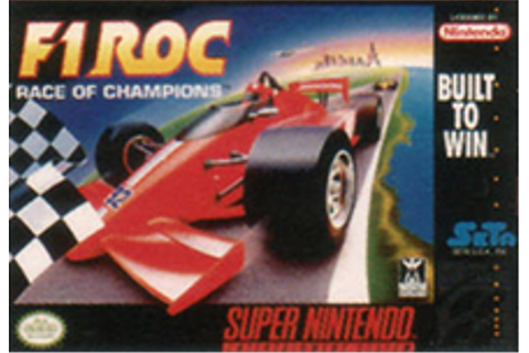 F1 ROC: Race of Champions - Wikipedia