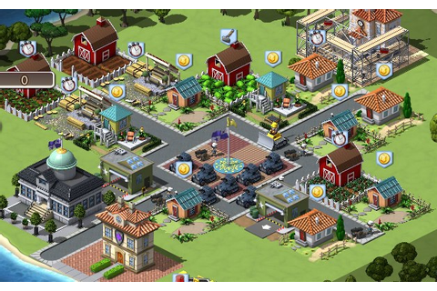 Empires and Allies News: Zynga's Empires & Allies ...