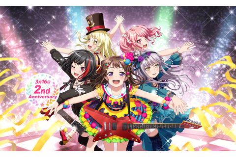 BanG Dream! Girls Band Party! | BanG Dream! Wikia | FANDOM ...