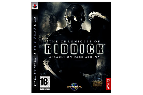 Review: The Chronicles of Riddick Assault on Dark Athena
