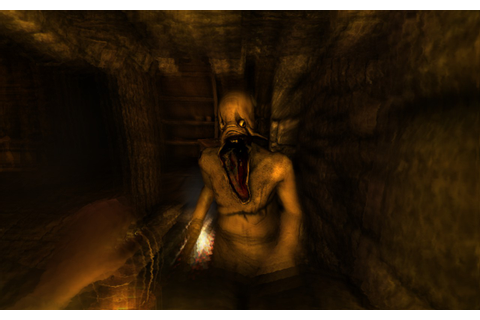 Review: Amnesia: The Dark Descent Review - This Is My ...