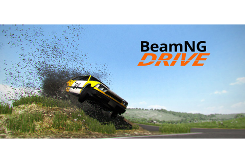 BeamNG Drive Free Download Full PC Game FULL Version