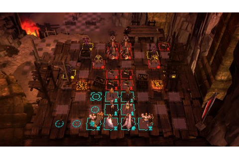 Chessaria: The Tactical Adventure Free Download « IGGGAMES