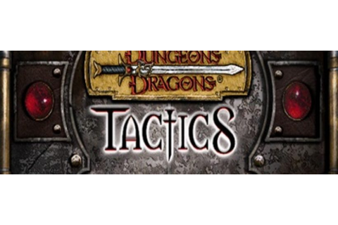 Dungeons And Dragons Tactics PSP ISO - Download Game PS1 ...