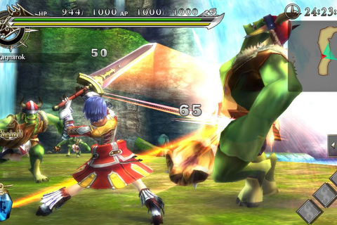 Ragnarok Odyssey Ace is both a sequel and expansion coming ...