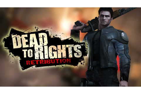 Backlog Review: Dead to Rights Retribution (Xbox 360)