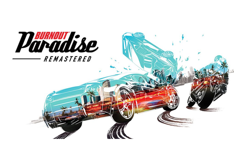 Burnout Paradise Remastered - Action Racing Game - EA ...