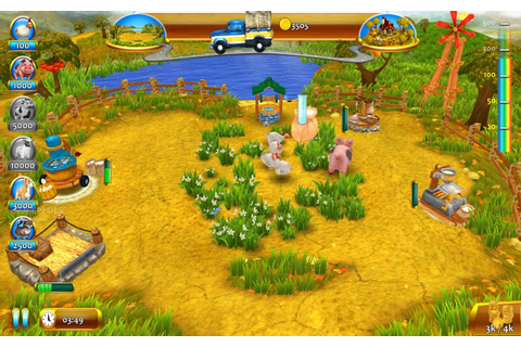 Farm Frenzy 4 - Full Version Game Download - PcGameFreeTop