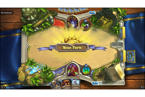 Game Guide - Hearthstone