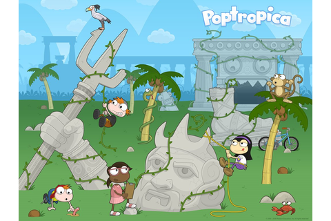 Top 5 Games like Poptropica in 2018 - The Best ...