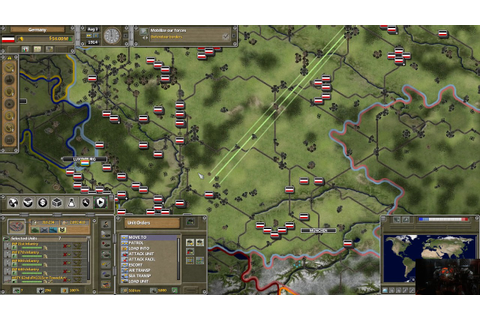 Supreme Ruler: The Great War Part 3 (Germany-It's WAR ...