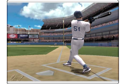 High Heat Major League Baseball 2004 - IGN