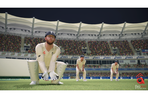 Ashes Cricket game for the Xbox One and PC announced ...