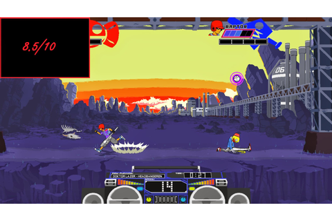 LETHAL LEAGUE PC GAME - Free Games For You