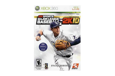 Major League Baseball 2k10 Xbox 360 Game - Newegg.com