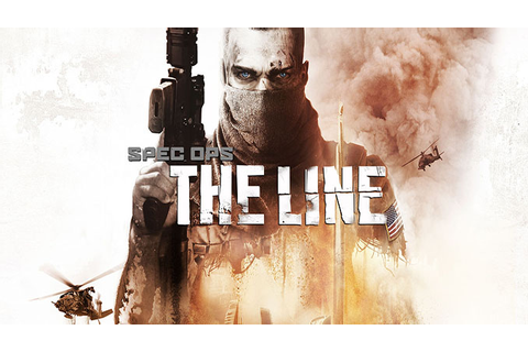 Spec Ops: The Line DRM-Free Archives - Free GoG PC Games