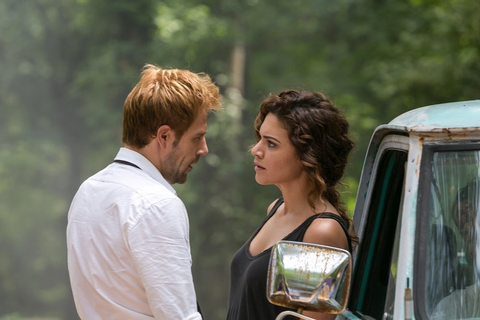 "IMAGES: Constantine Season 1 Episode 4 ""A Feast of Friends"""