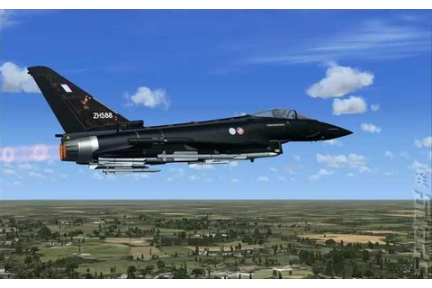 Eurofighter Typhoon Download Free Full Game | Speed-New