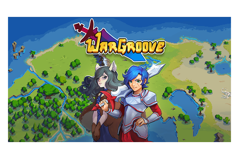 Wargroove Game | PS4 - PlayStation