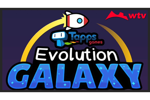 Evolution Galaxy - Mutant Creature Planets Game - Tapps ...