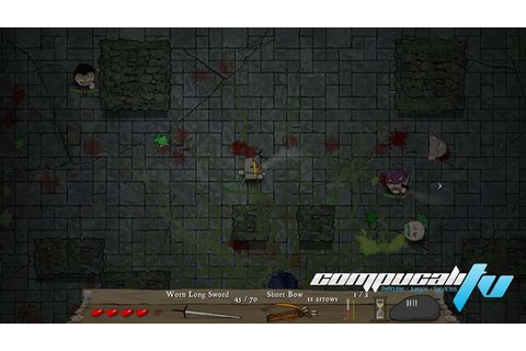 DungeonRift PC Game