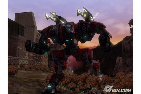 MechAssault full game free pc, download, play. MechAssault ...