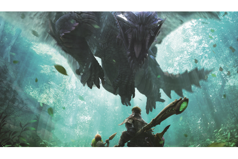 Monster Hunter 4 Ultimate review | Expert Reviews