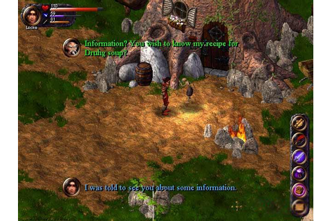 Revenant Download (1999 Role playing Game)