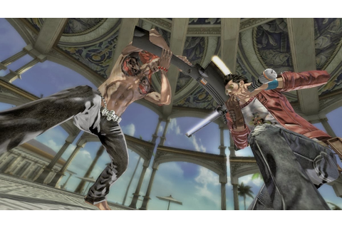 [PS3] No More Heroes: Heroes Paradise | Download Game Full Iso