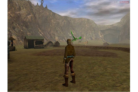 Dragonriders: Chronicles of Pern - screenshots gallery ...