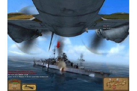 Full Pacific Storm: Allies version for Windows.
