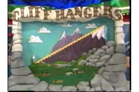 Image - Cliff Hangers.jpg - The Price Is Right Wiki