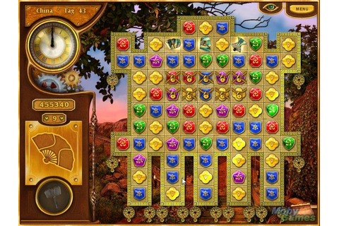 Around The World In 80 Days PC Game Free Download Full ...