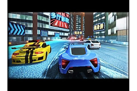 Turbo Racing 3 Game (1-5 races) - YouTube