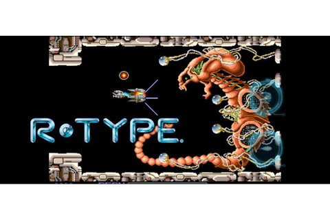 R-Type on your Android Mobile: letting you relive one of ...