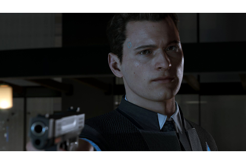 Detroit: Become Human (PS4 / PlayStation 4) Game Profile ...