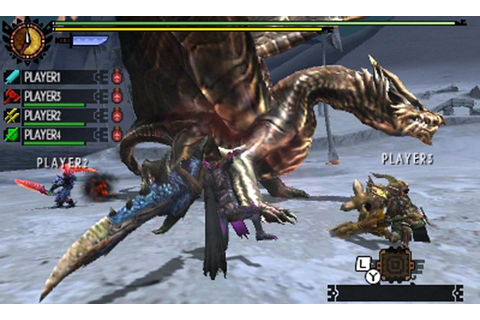 Monster Hunter 4 Ultimate Review | Bit Cultures