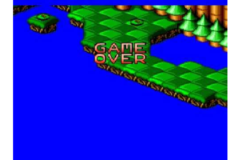 Game Over: Snake Rattle 'N' Roll - YouTube