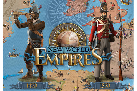 New World Empires | MMOHuts