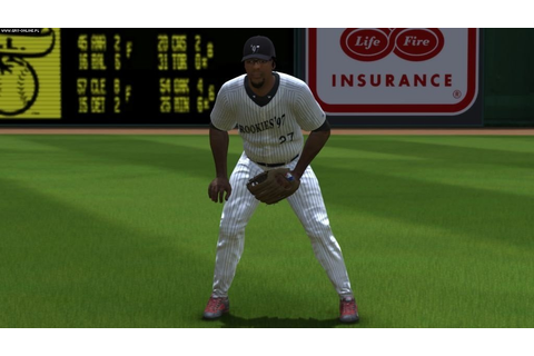 Major League Baseball 2K8 - screenshots gallery ...