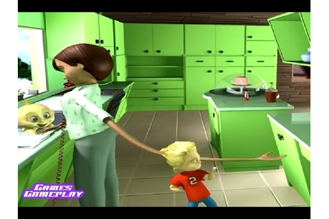 The Incredibles: When Danger Calls - Kitchen Chaos ...