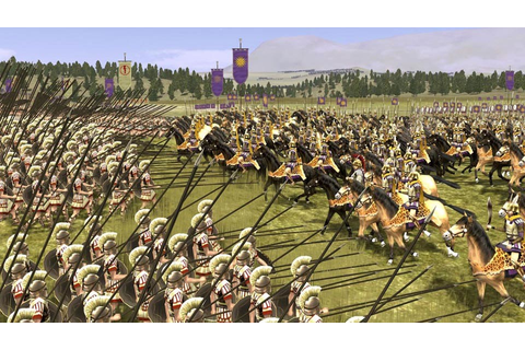 Rome: Total War - Alexander [Steam CD Key] for PC - Buy now