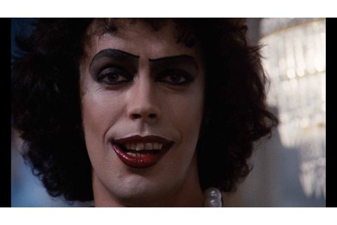 Rocky Horror Picture Show Drinking Game