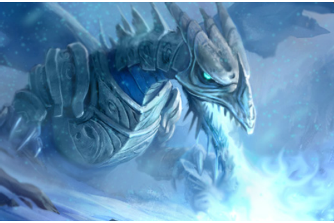 Frost Dragons | Princess of Dragons