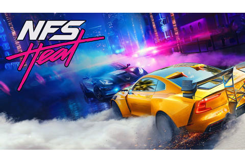 Need For Speed Heat Is This Year's NFS Game, And It's ...