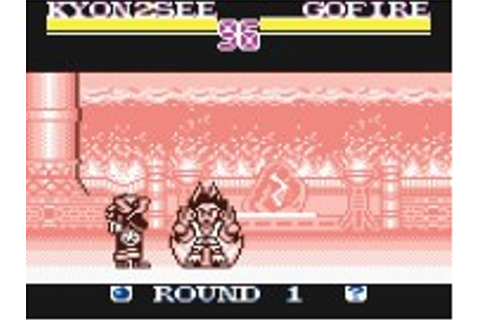 Fighter Classic Games