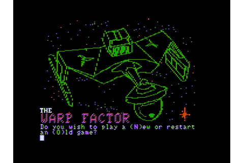 Download The Warp Factor - My Abandonware