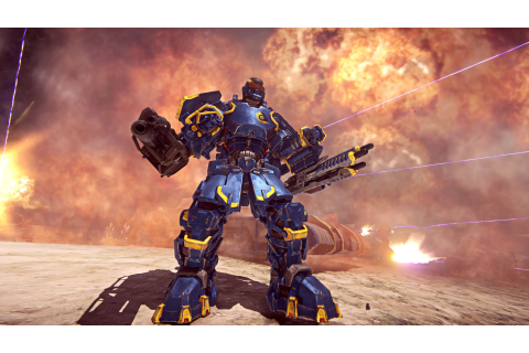 PlanetSide 2 Download Free Full Game | Speed-New