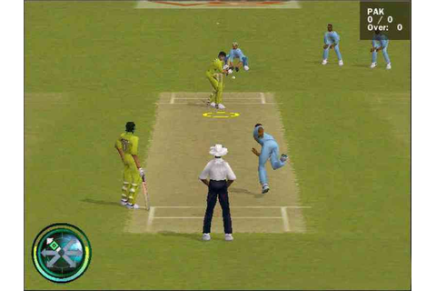 EA Cricket 2000 Game Download Free For PC Full Version ...