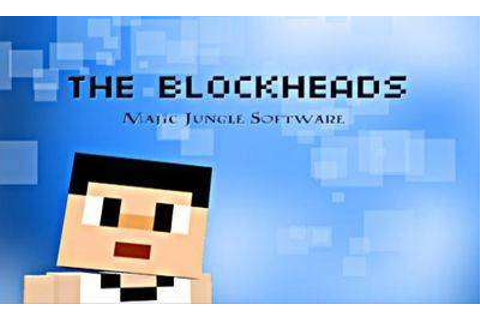 The Blockheads MOD Unlimited Crystals Android Download